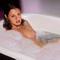 Jessica Alba Bubble Bath