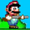 Mario Rampage